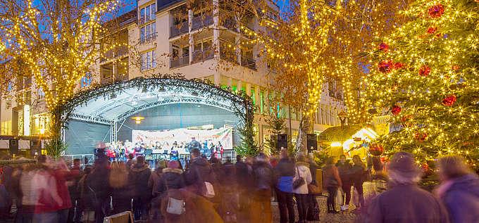 friedrichshafen weihnachtsmarkt 2019